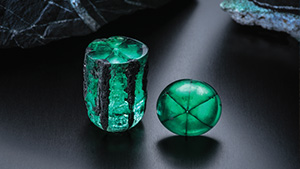 G&G Brief presents an overview of the content of the Fall 2015 issue of Gems & Gemology.