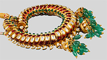 Jewelers to the Maharajas of Jaipur and Modern-Day Moguls