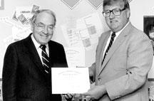 Timeline Event 1982 216x142 Alumni Association