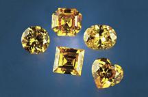 1999 High Pressured Diamond Timeline