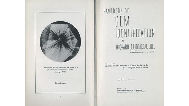 1st Edition Gem Identification