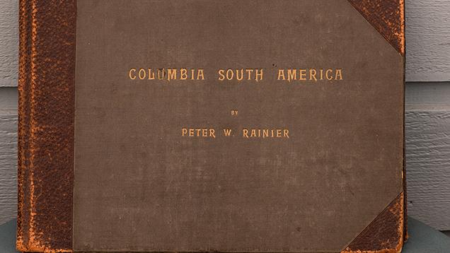 Rainier's Photo Albums