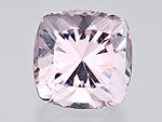 16.25 ct Beryl - Morganite from the United States
