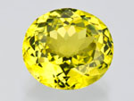 5.25 ct Chrysoberyl  from Sri Lanka