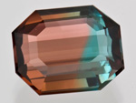 5.57 ct Tourmaline - Elbaite from Namibia