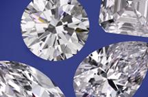 Diamond grading eLearning