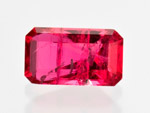 1.03 ct Beryl - Red Beryl from the United States