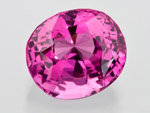 8.10 ct Spinel from Sri Lanka