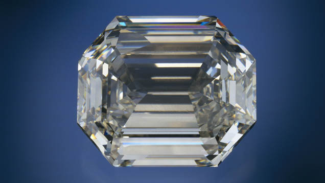100.20 Ct. Diamond