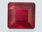 4.27 Beryl - Red Beryl from United States