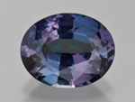 2.68 ct Chrysoberyl – Alexandrite from Brazil