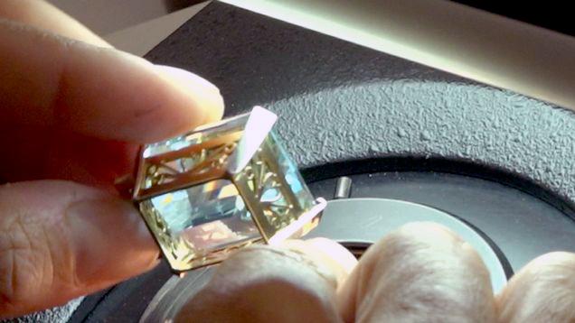 Jewelry Forensics