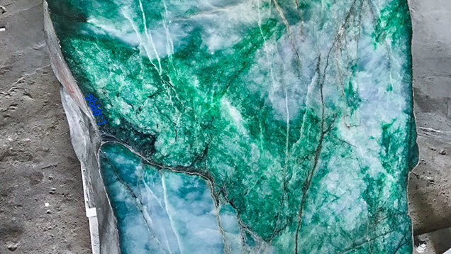 jadeite king