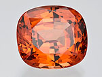 13.80 ct Garnet - Pyrope-Spessartine from Tanzania
