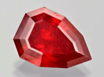 19.87 ct Cinnabar from China