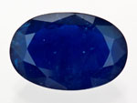 5.74 ct Sodalite from Namibia
