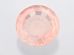 29.04 ct Quartz (Rose Quartz)