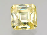 4.46 ct Mimetite from Namibia