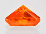 2.03 ct Wulfenite from the United States