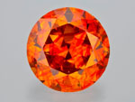 20.88 ct Sphalerite from Spain
