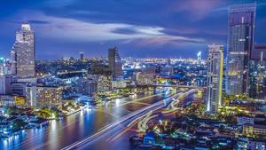 Admissions Bangkok Campus