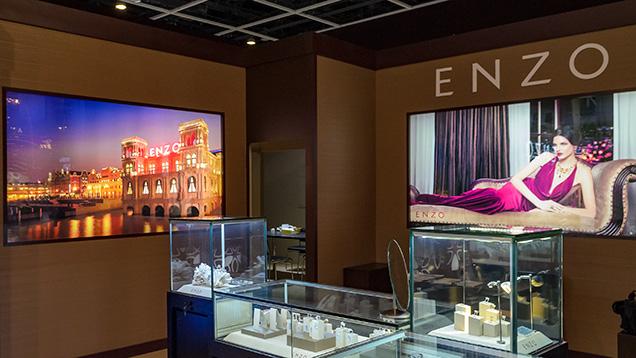 Enzo Jewelry Store