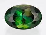 6.11 ct Zoisite from Tanzania