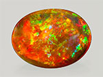 33367 6.05 ct Opal from Mexico