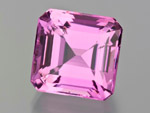 21.40 ct Spodumene (Kunzite) from Madagascar