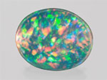 34464 6.59 ct Opal from Mexico