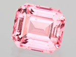 16.84 ct Tourmaline - Elbaite (Rubellite) from the United States