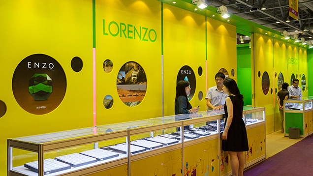 Lorenzo wholesale
