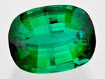 12.33 ct Tourmaline - Elbaite (Verdelite) from Afghanistan