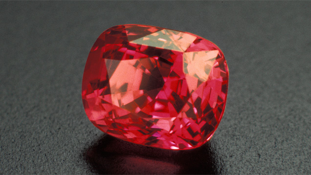 Image result for ruby spinel