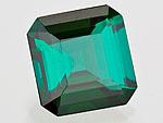 6.02 ct Tourmaline - Elbaite (Verdelite) from Namibia
