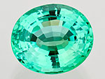 12.33 ct Tourmaline - Elbaite from Afghanistan