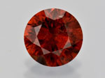 2.60 ct Bastnasite from Pakistan