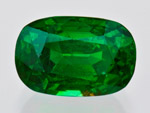 4.24 ct Garnet - Andradite (Demantoid)