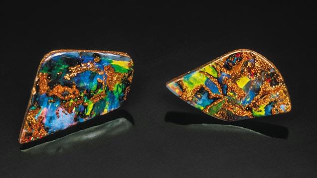 Opal Quality Factors
