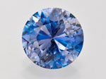 3.36 ct Benitoite from the United States