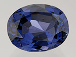 5.70 ct Spinel from Myanmar