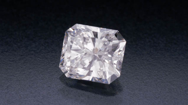 D Color Grade Diamond