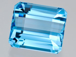 17.96 Beryl - Aquamarine from Brazil