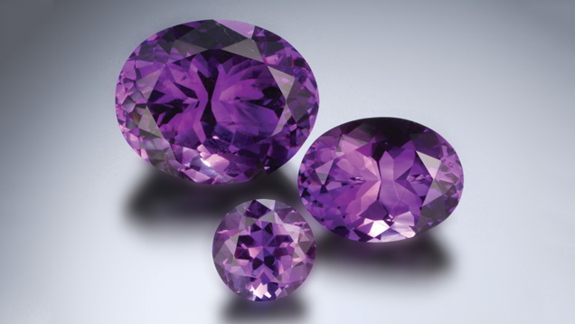 Amethyst Description