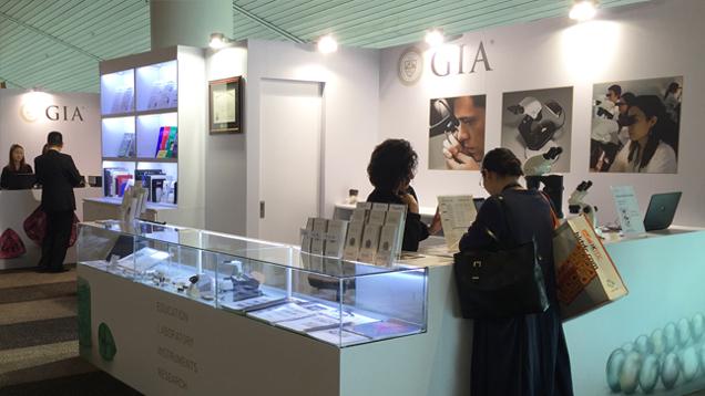 Exhibition Stand Design Hong Kong : Hong kong international jewellery show
