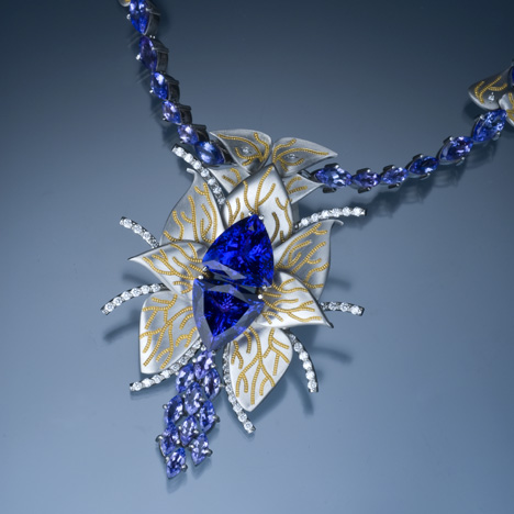 Award-winning Necklace