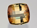13.22 ct Andalusite from Brazil