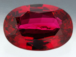10.42 ct Spinel from Myanmar