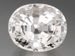 11.78 ct Scapolite from Myanmar