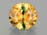 2.61 ct Titanite from Switzerland